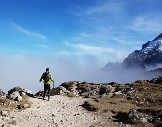 Salkantay Trek: Independent Hiker's Guide | The Hiking Life