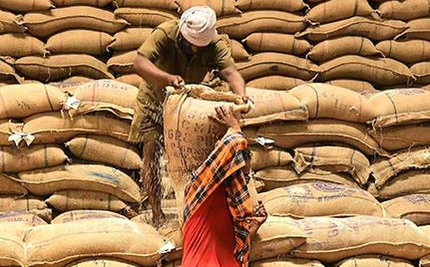 'April GST collections may go up to ₹1.2 lakh cr.'