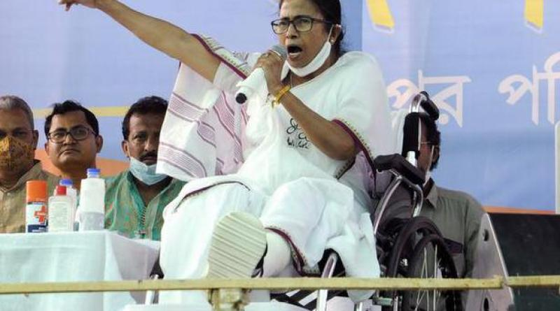 West Bengal Assembly elections | Confident of win in Bengal now, later in Delhi: Mamata