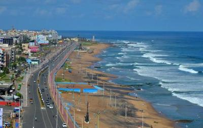 Morning News - Vizag Is Best City