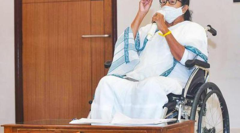 Coronavirus | Mamata rules out lockdown in Bengal, assures vaccination for all above 18 from May 5