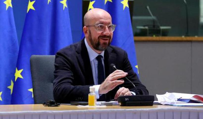 EU chief says members to weigh Turkey sanctions