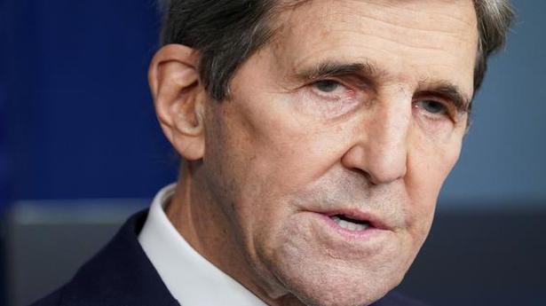John Kerry to visit New Delhi, U.A.E and Dhaka