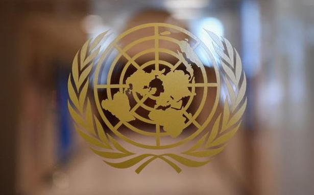 Climate and extinction crises must be tackled together, says United Nations