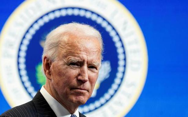Coronavirus | India was there for us and we will be there for them: U.S. President Biden
