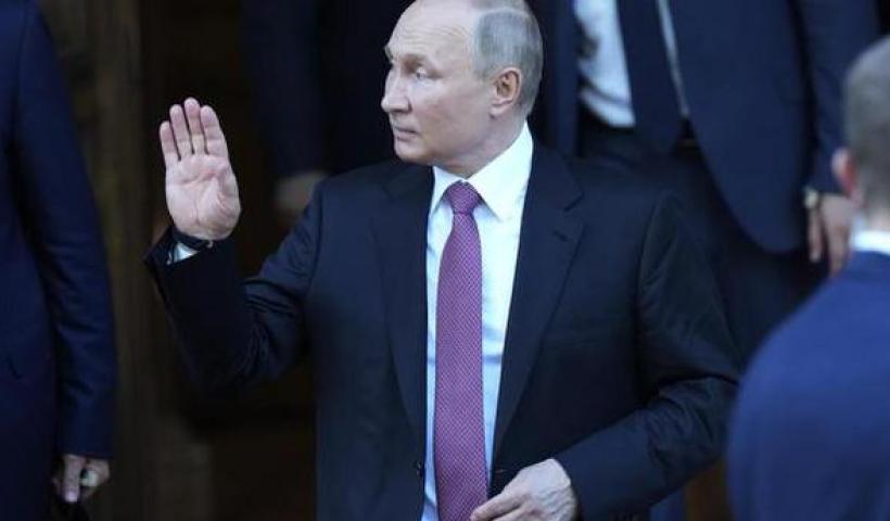 Putin says Biden meet 'constructive'; talks agreed on cybersecurity, arms