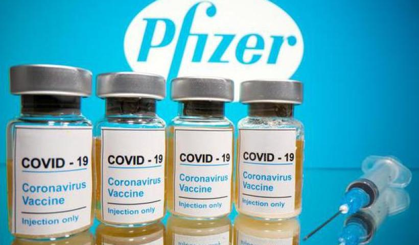 Pfizer plans to file for full FDA approval of COVID-19 vaccine in April 2021
