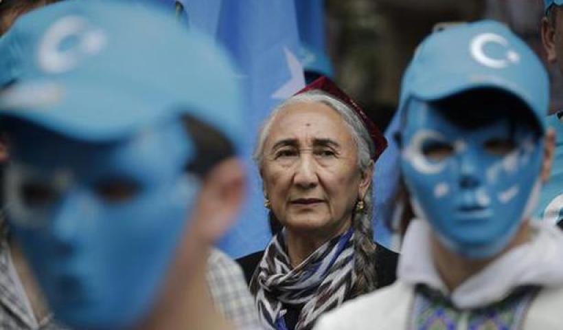 U.S. demands release of Uighur doctor who is sentenced to 20 years in China