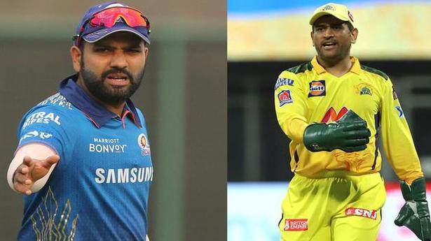 Indian Premier League 2021 | Mumbai opts to bowl against Chennai