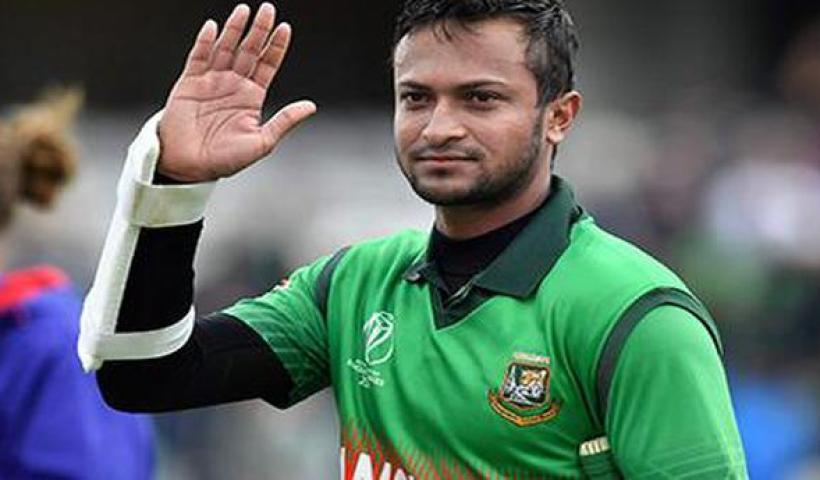 Shakib Al Hasan gets 3-match ban for outburst in Bangladesh cricket