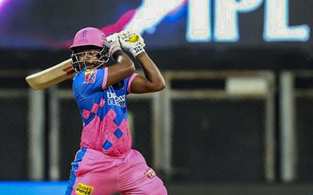 IPL 2021 | Second part of my innings was the best I ever played: RR captain Samson