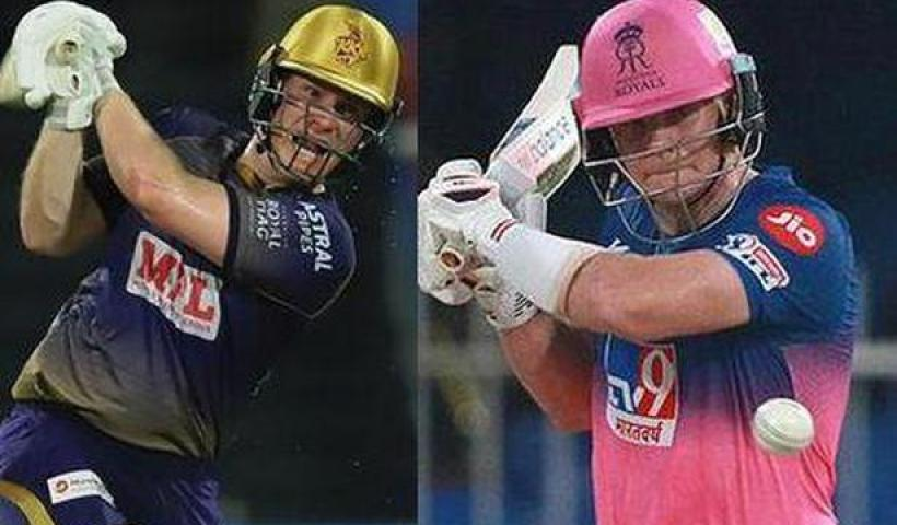 Indian Premier League 2020 | Rajasthan wins toss, opts to bowl against Kolkata