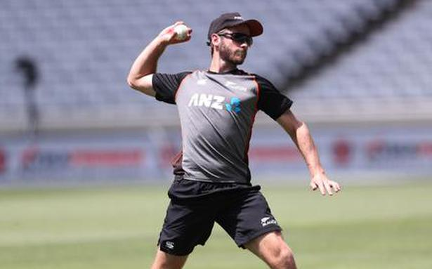 IPL 2021   Williamson needs bit of extra time to be match fit, says SRH coach