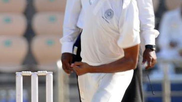 Former Hyderabad cricketer Ashwin Yadav dies aged 33