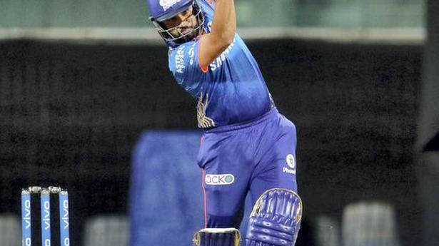 IPL 2021   Punjab Kings restrict Mumbai Indians to 131/6