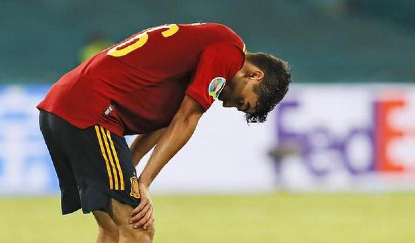 Euro 2020 | Spain held to goalless draw by Sweden in Seville