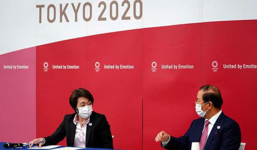 Olympic host Japan will not take part in China vaccine offer