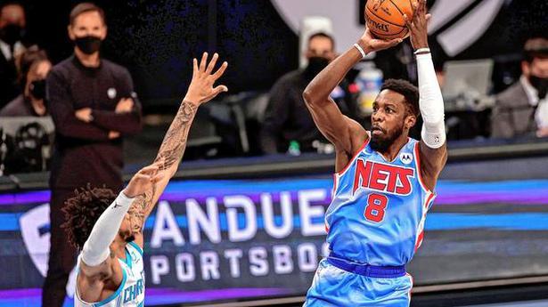 NBA | Brooklyn Nets hammers Charlotte Hornets