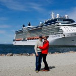 Celebrity Shiloutte Baltic Cruise Review
