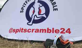 Spitfire Scramble -The Race That Made Me An Ultra Runner