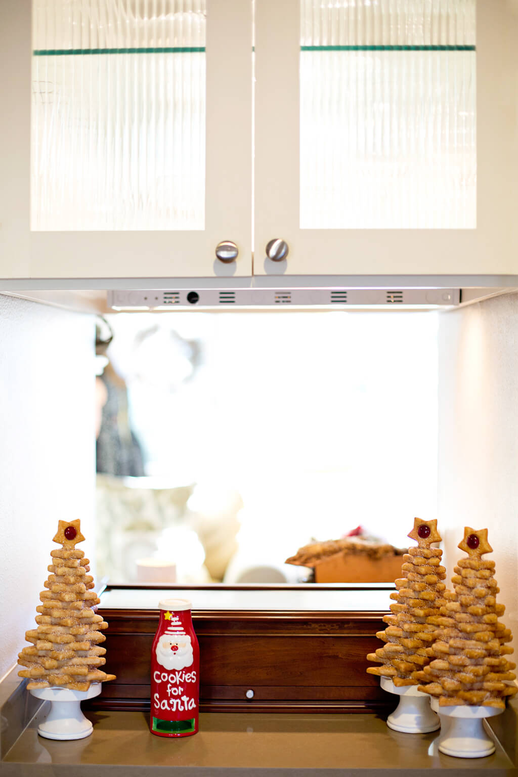 Make This Season Special // Holiday Home Tour // Christmas Decor // www.thehisfor.com