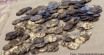 Stolen Viking silver coins recovered on Gotland