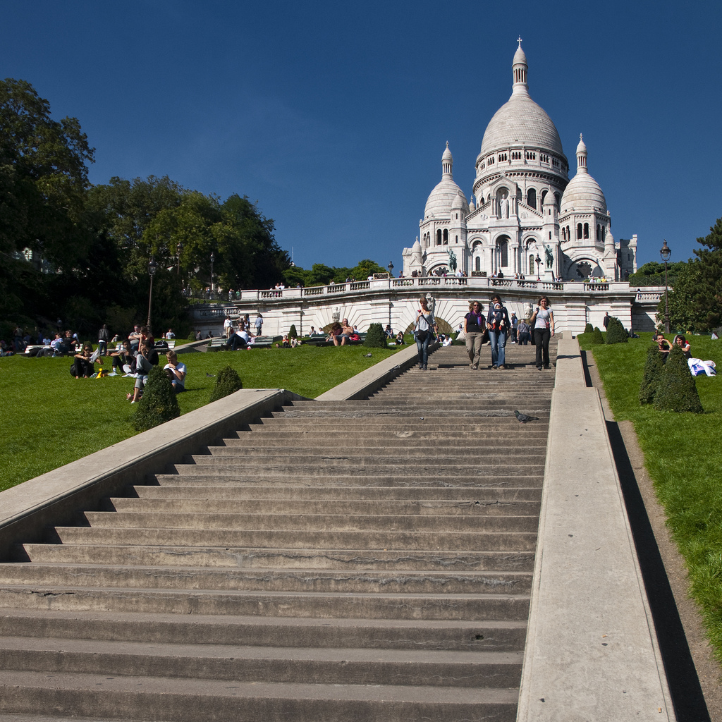 Sacre Coeur Historical Facts And Pictures The History Hub