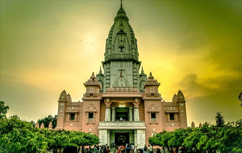 wealthiest Indian temples 9