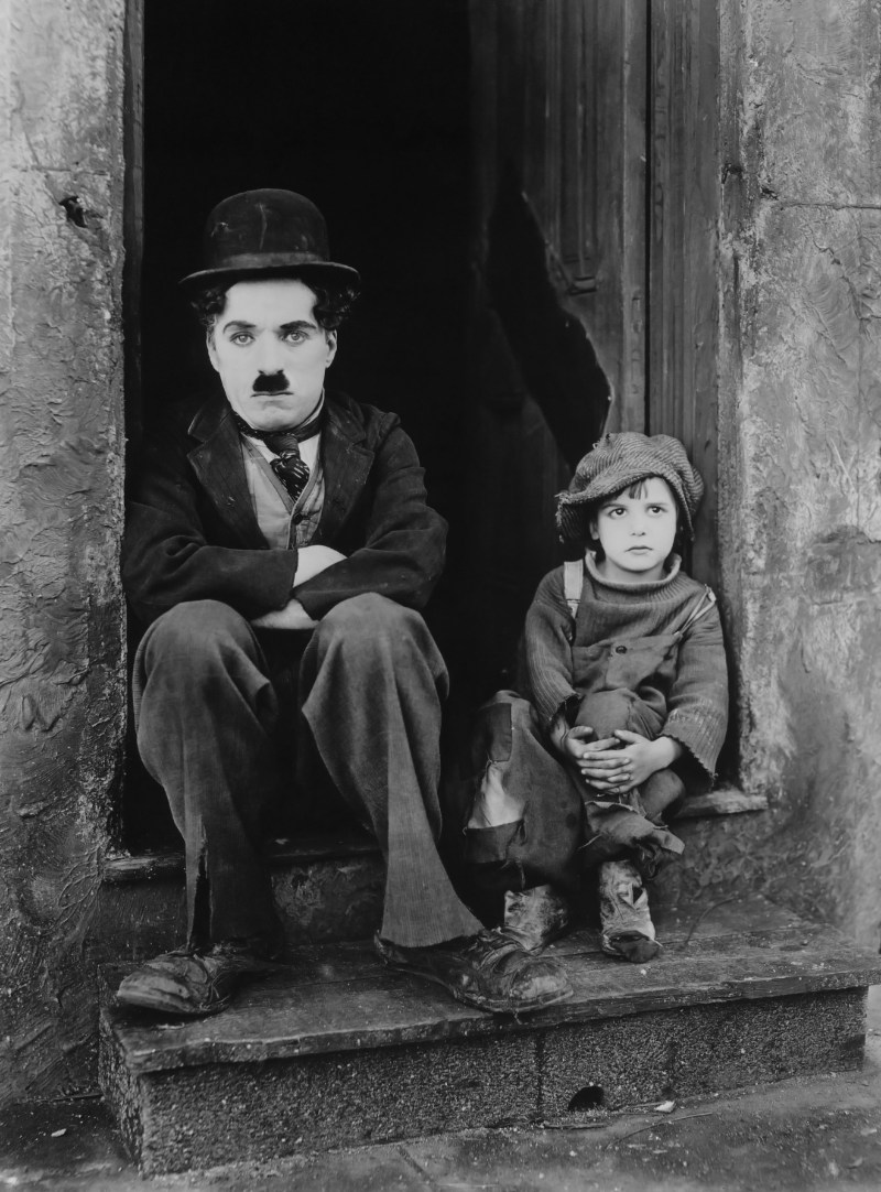 Charlie Chaplin is known to almost anyone who has ever had a history with pop culture. Even if you haven't actually sat down and watched one of his features, you have seen his gags and iconic clothing get copied, borrowed, and stolen time and again throughout cinema history.