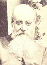 Image of Reverend Henry Townsend (1815-1866)