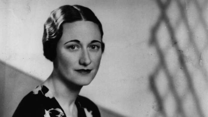 Image of Wallis Simpson