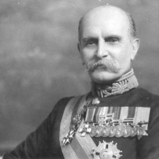 Image of Lord Lugard
