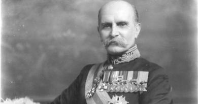 Image of Lord Lugard