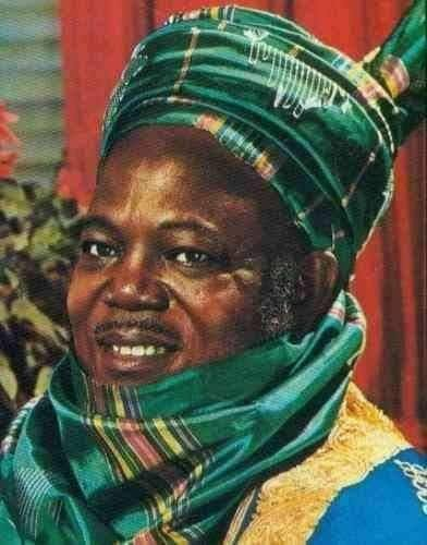 Image of Sir Ahmadu Bello
