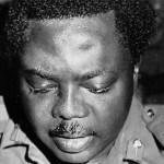 Image of Murtala Muhammed
