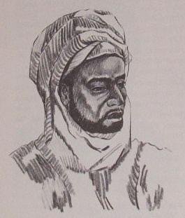 Image of Uthman dan Fodio