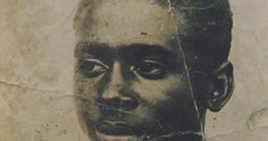 Image of Jonathan Adagogo Green, Nigeria's First Professional Photographer