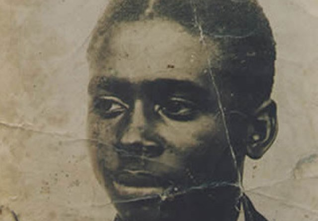 Image of Jonathan Adagogo Green, Nigeria's First Professional Photographer