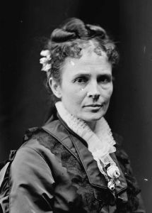 Image of Lucretia Rudolph Garfield