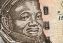 Image of Ahmadu Bello on the ₦200 note.