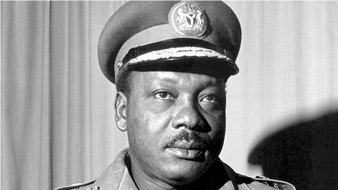 Image of Johnson Aguiyi-Ironsi