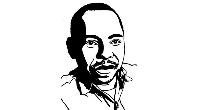 Image of Ken Saro-Wiwa