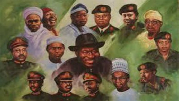 nigeria's-leaders