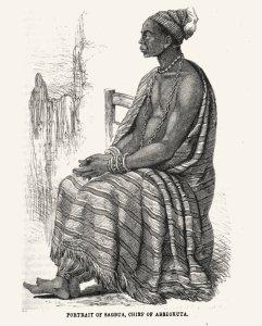 Image of Alake Okukenu Sagbua