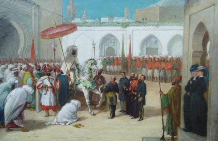 Moulay Muhammad ben Abderrahman IV of Morocco