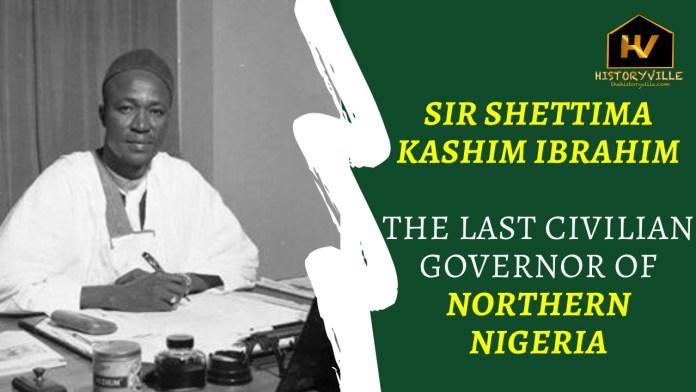 Shettima Kashim Ibrahim