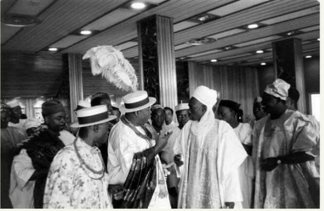 Chief Festus Okotie-Eboh