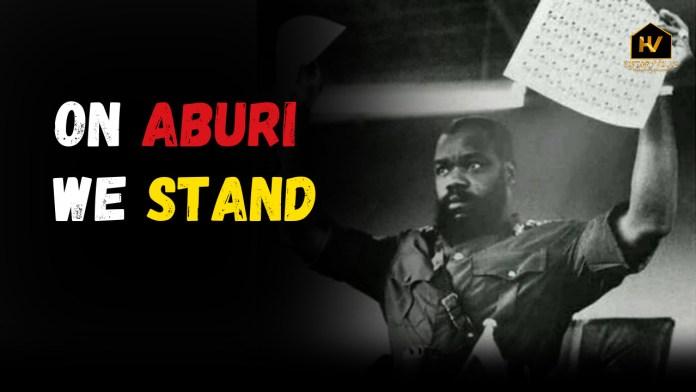 On Aburi We Stand