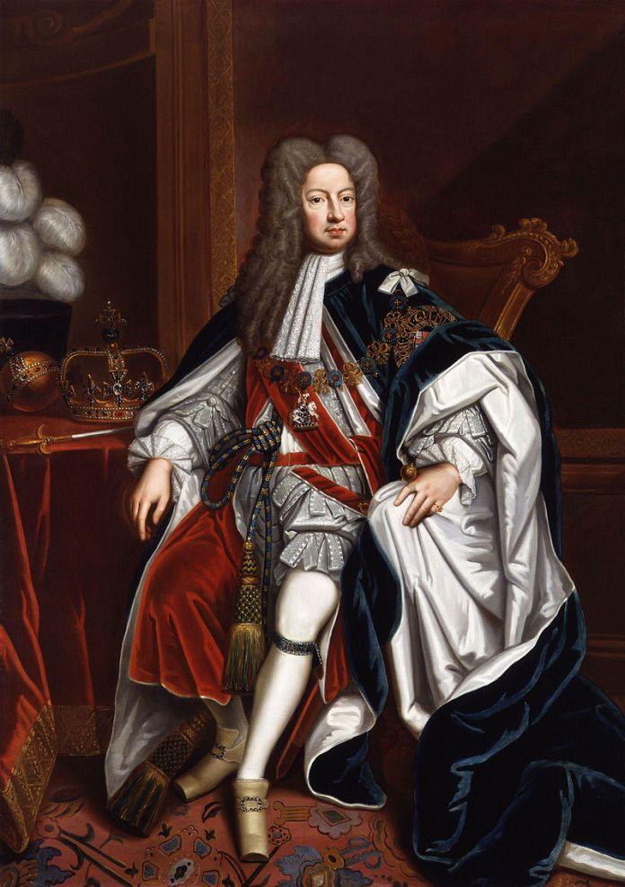 king-george-i