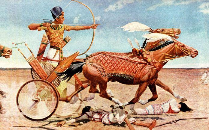 shishak-african-king